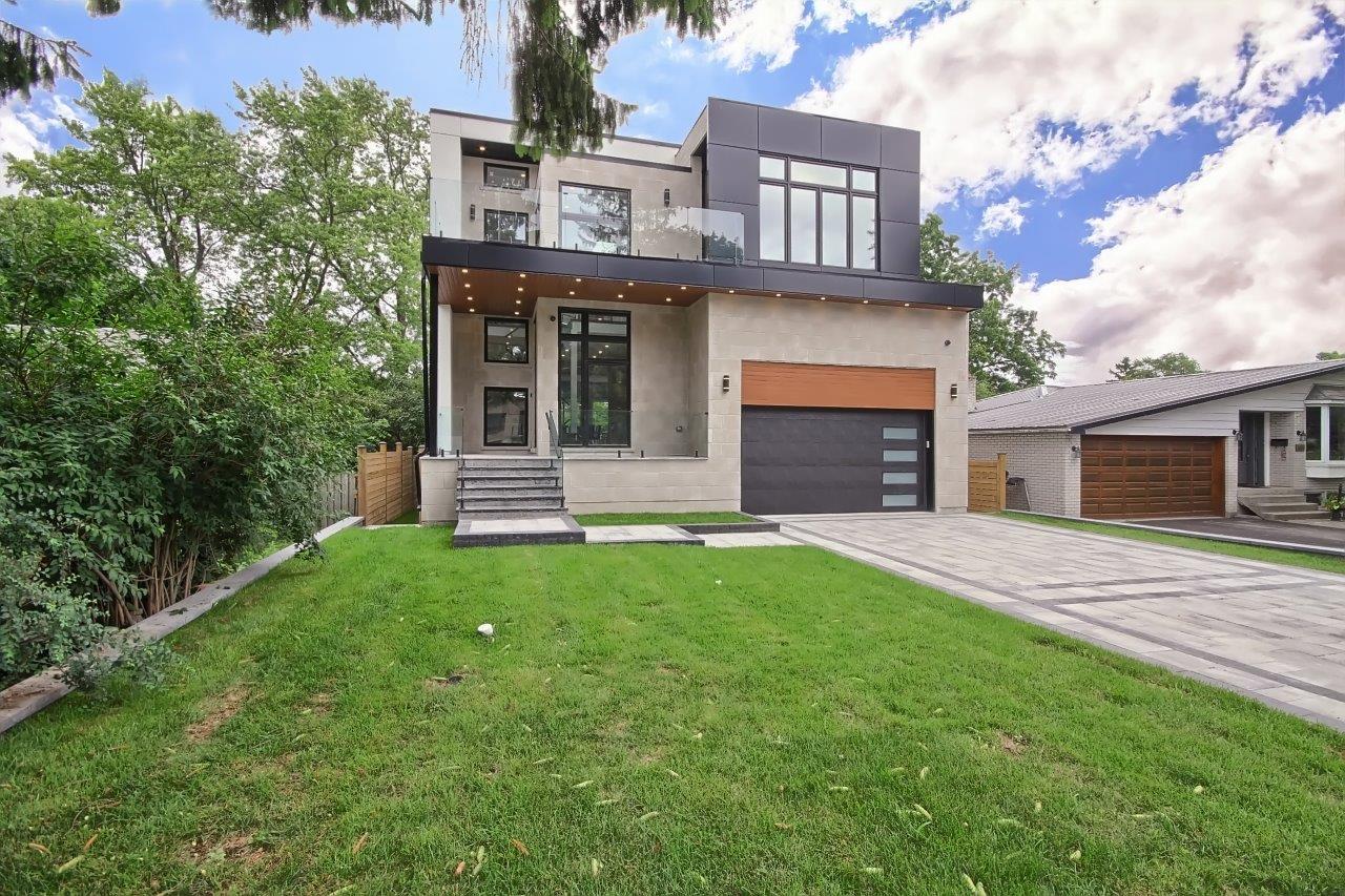 Luxury Homes - AK Design & Build