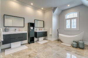 Interior Remodeling – AK Design & Build